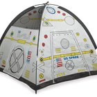 Play Tents Kids Space Module Astronaut Dome Tent