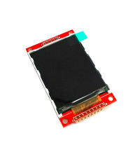 TFT LCD panel 2.2 inch LCD screen SPI Serial Port 240*320 Dots ILI9341 5V/3.3V 51/AVR/STM32/ARM/PIC Broad