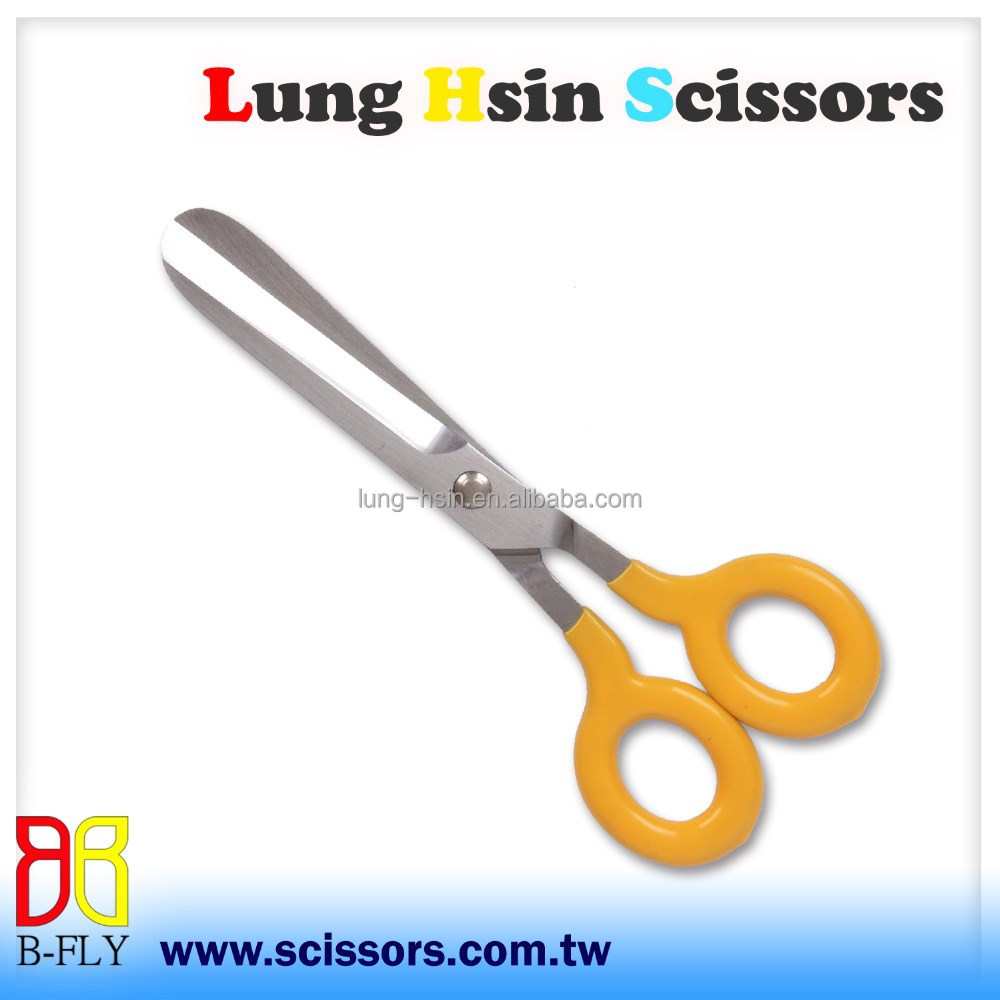 Taiwan made Stainelss Steel Carpet embroidery shears