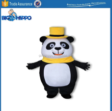 Customize Panda Mascot Costume