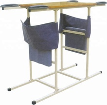 Physiotherapy and rehabilitation equipment/Standing Frame (two-person)