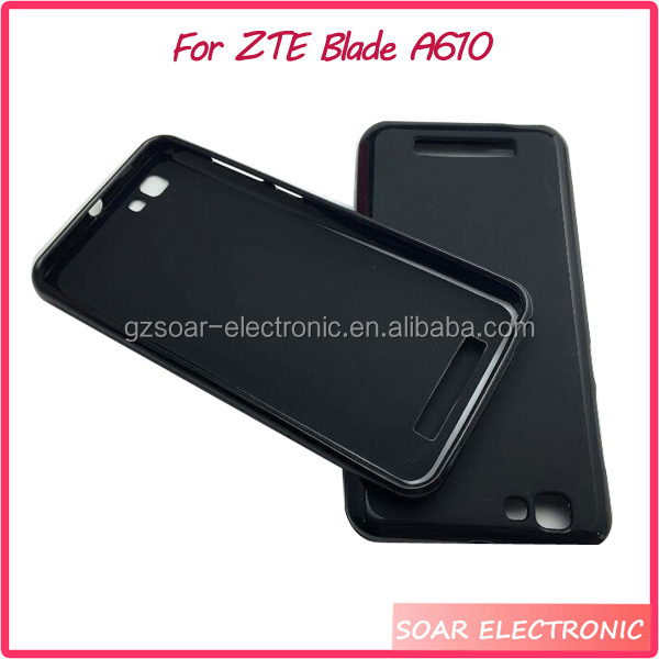detailed look 99eda 90138 Factory Wholesaler Mobile Phone Case Cover For Zte Blade A610 Pudding Tpu  Gel Case For Zte Blade A610 - Buy Cover For Zte Blade A610,Case Cover For  ...