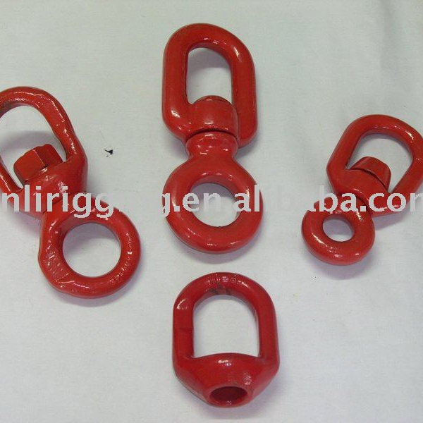 Lifting Eye Nut G8030