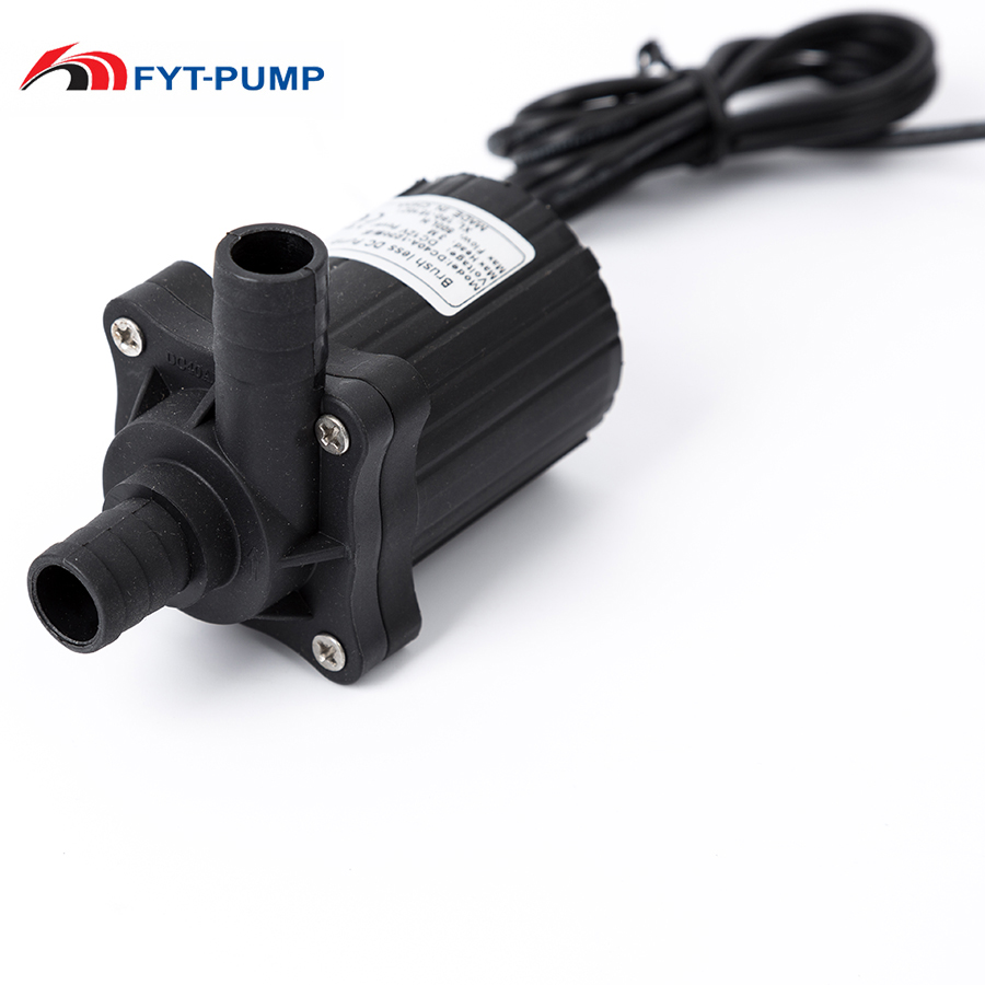 12V Dc Motor Price Circulation Mini Fountain Oil Air Electric Water Pump