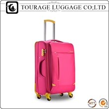 Best selling factory price 20 24 28 inch 3 pieces eva soft carry on travel trolley luggage