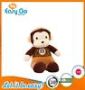 Hot Selling Adorable Plush Monkey, Stuffed Monkey Plush Toy dressing cloth for Sale