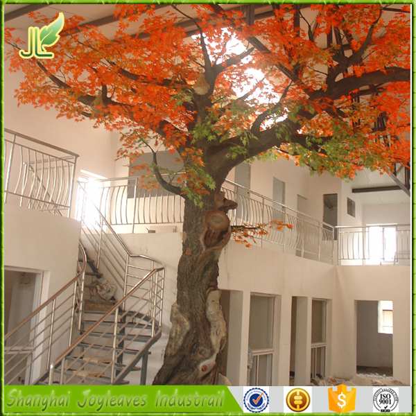 large outdoor for sale artificial autumn tree