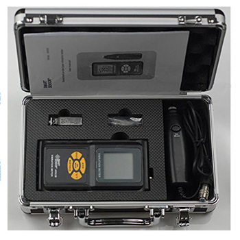 SE-AR63B portable Digital Vibration Meter tester