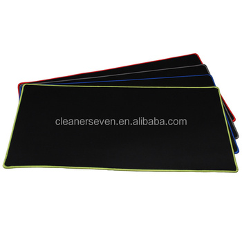 large custom printed mouse pad waterproof Gaming mouse pad