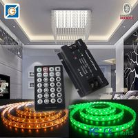 new products for distribution Five Zones halogen lamp dimmer for lights led