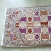 LS05-00 Hot Selling Memory Foam Prayer Mat