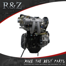 Factory directly provide new products water cooled motorcycle engine