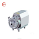 Electric sanitary stainless pump dairy milk pump