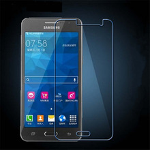 9H 0.3mm 2.5d HD For Samsung Galaxy Grand Prime G530/G531/G5308 Tempered Glass Screen Protector Protective Film