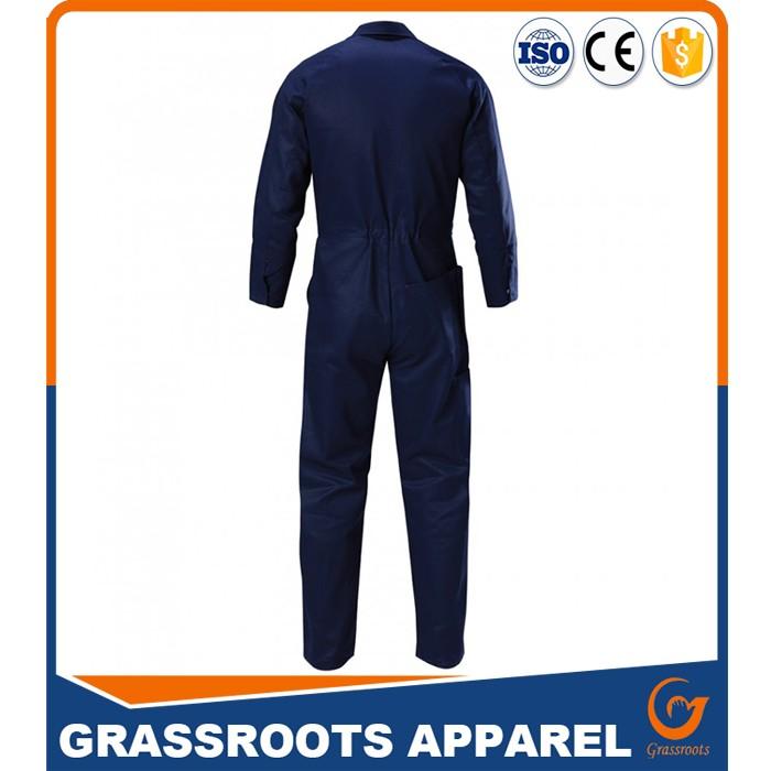 Mens Hoodie waterproof Boilersuit jumpsuit long sleeves work Coveralls Overall