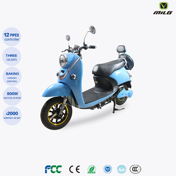 800w Adult Lady Mobility Vespa Scooter Fat Tire Electric Scooter Factory  Cheap Price - Buy Electric Scooter,Vespa Electric Scooter,450w Adult Lady