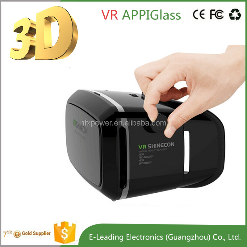 Hot selling <strong>Google</strong> cardboard VR 3D Virtual Reality glasses for mobile phones