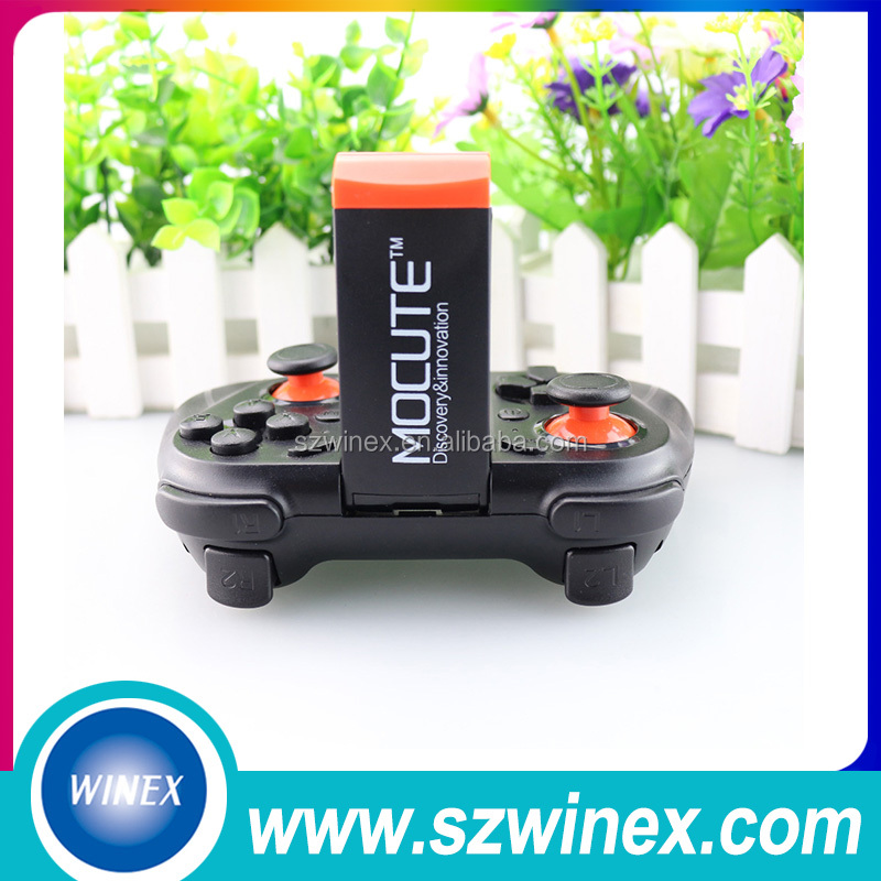 2015 New Hot Mocute Bluetooth Shutter Remote Gamepad electric winch wireless remote controller