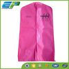 Customized suit cover laundry bag optional use