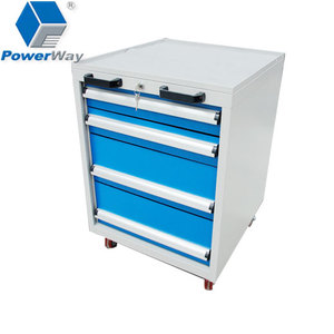 powerway brand tool chest of workshop