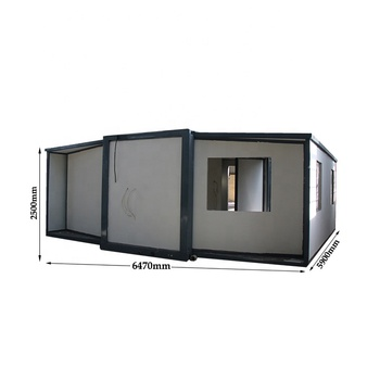 Qualité Mobile Chine Moderne Maisons Préfabriquées Maison Modulaire ...