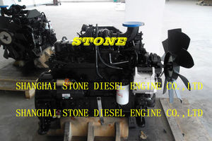 DONGFENG CUMMINS 6BT5.9-C120 for water pump, oil dilling, stationary power unit, mining.