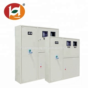Good price low voltage power distribution panel electric meter switch box