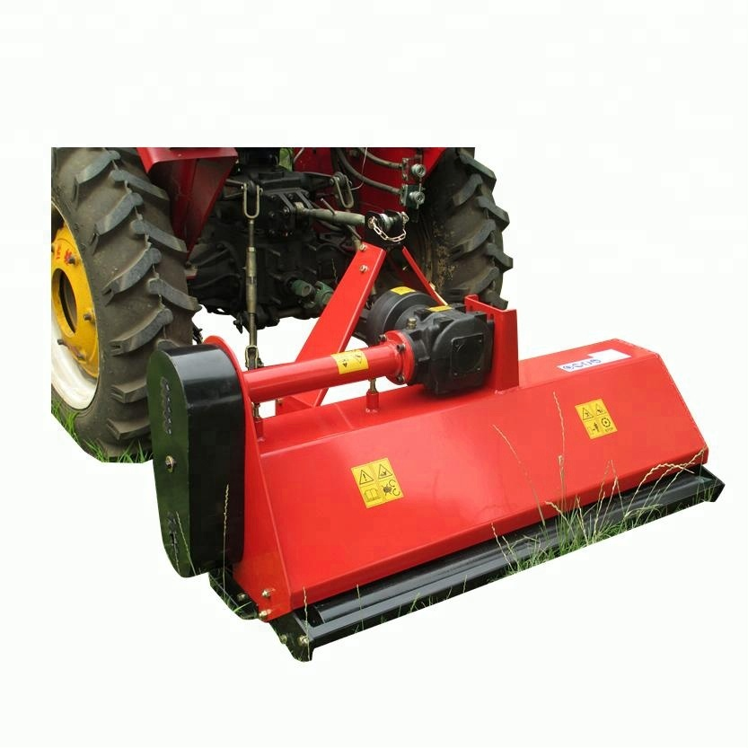 China New High Grass Tow Behind Tractor 3 Point Flail Mower (efg 150) - Buy  Flail Mower,Tractor Flail Mower,Mulcher Product on Alibaba com