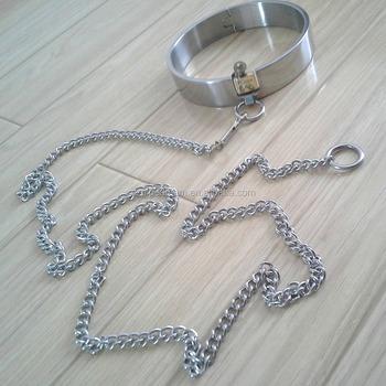 Bdsm fetish body chain bondage