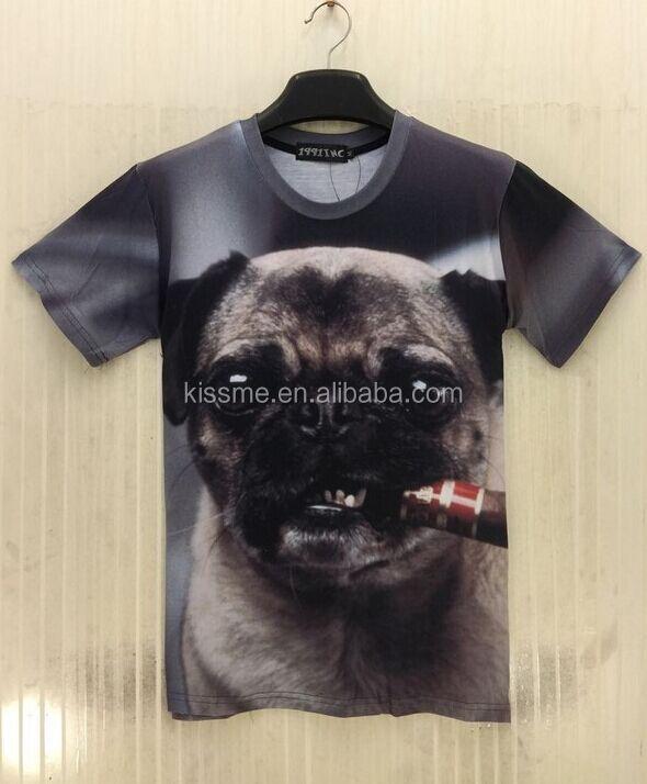 Hot Sale Custom T Shirt Transfers Wholesale Printing