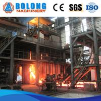 Full Extension Aluminum Continuous Casting Machine Price