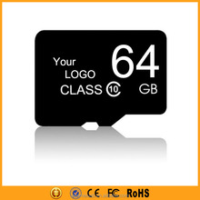 China Factory TF Memory Card Price Wholesale Class 10 Phone Memory Card with Samsung Memory Card