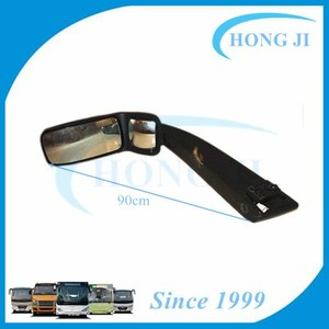 Bus side mirror rear view 007R wing mirror bus exterior rearview mirror