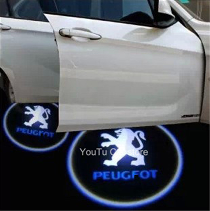 Online Kopen Wholesale Peugeot Car Logo Stickers Uit China