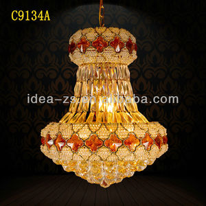 2016 top standards Fake Crystal Chandelier