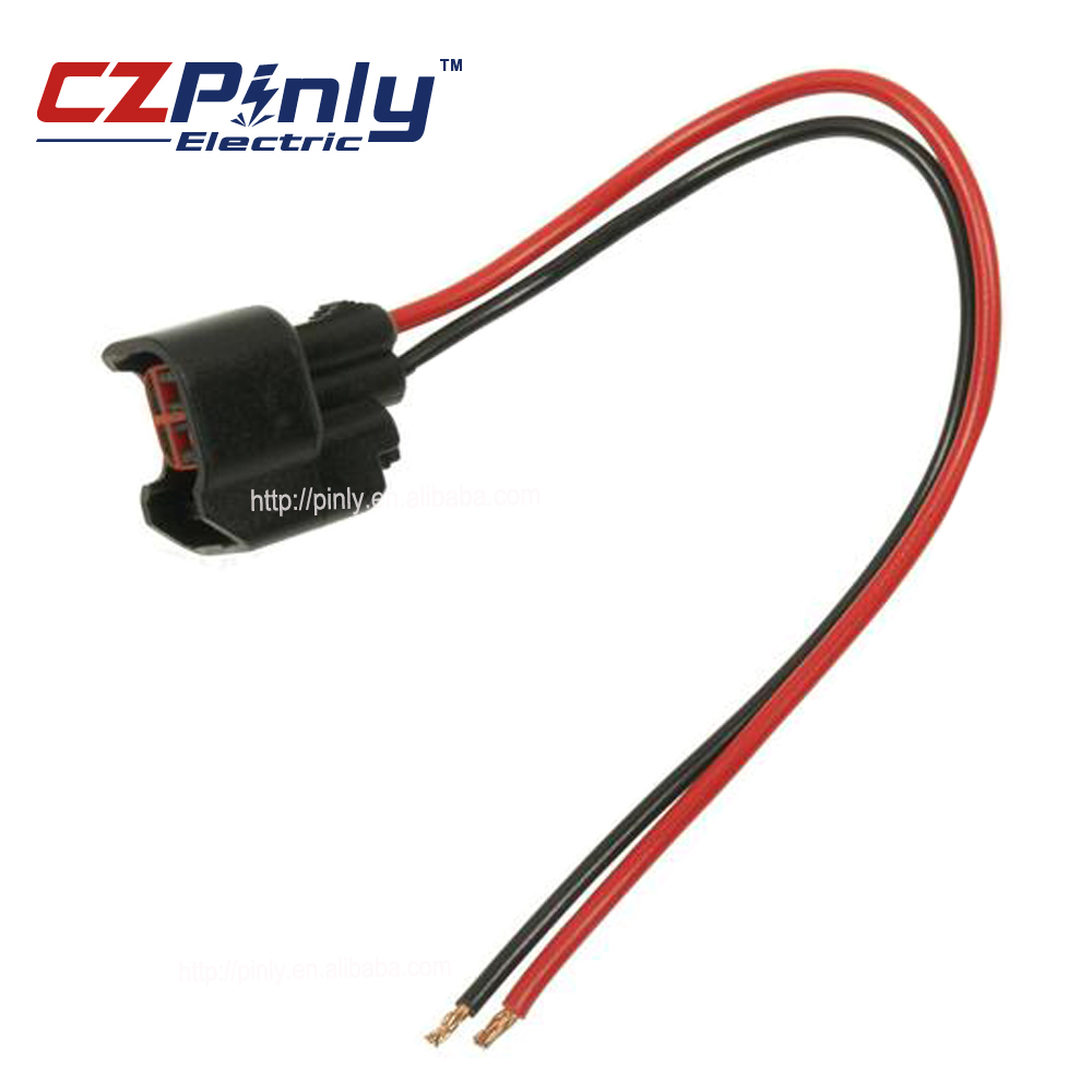 Factory supply Fords Fuel Injector Wiring Harness fuel injector wiring harness, fuel injector wiring harness Wire Harness Assembly at edmiracle.co