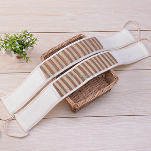 Body Cleaning Back Strap For Bathing /Body Wash Scrubber