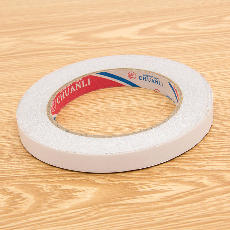Hot Sale Free Sample Adhesive Tape Double-side Tape for Glass
