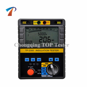 Online Strong Anti-interference Insulation Resistance Tester/Transformer High Voltage Insulation Measuring Instrument
