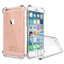 For Huawei Honor 7X Phone Case Transparent Silicon Soft TPU Clear Back Cover Mobile Case
