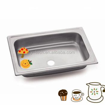 Genial Wholesale Sinks Scrub Sink Insert Stainless Steel Kitchen Sink YK1420