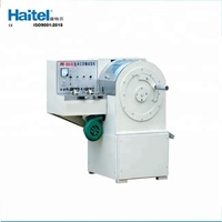 Shanghai HTL-B1/B2 Automatic Sweet Hard/Soft Milk Candy Cutting DIE-Forming And Making Machine