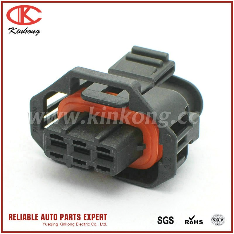 Kinkong Manufacturers In China 3 Way Sealed Plug Bosh Bdk ...
