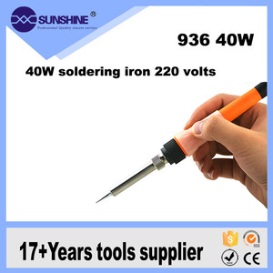 Hot sale 40W professional industrial tin soldering iron