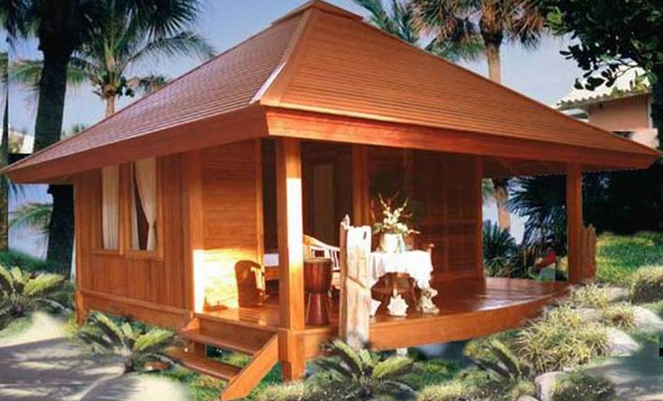 wooden house from indonesia buy wooden house product on
