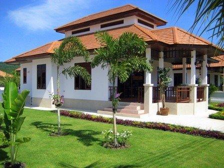Villa Busaba House Type B Buy Villa Product on Alibabacom