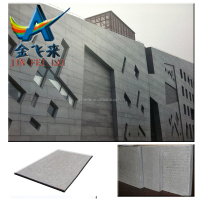 cellulose Fiber cement board