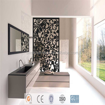 High End Decorative Laser Cut Screen Home Use Room Divider Buy