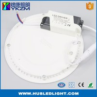 Direct factory price discount 36 w led panel light