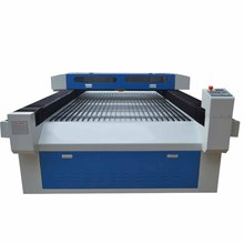 2500*1600mm 150w laser cutting machine with live focus system